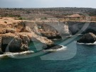 15  Agia Napa Sea Caves and 'Monachus Monachus Arch'